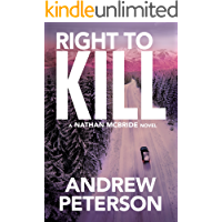 Right to Kill (Nathan McBride Book 6) (English Edition)