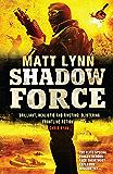 Shadow Force: Death Force: Book Three