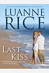 Last Kiss: A Novel (Hubbard's Point/Black Hall Series Book 6) Kindle Edition