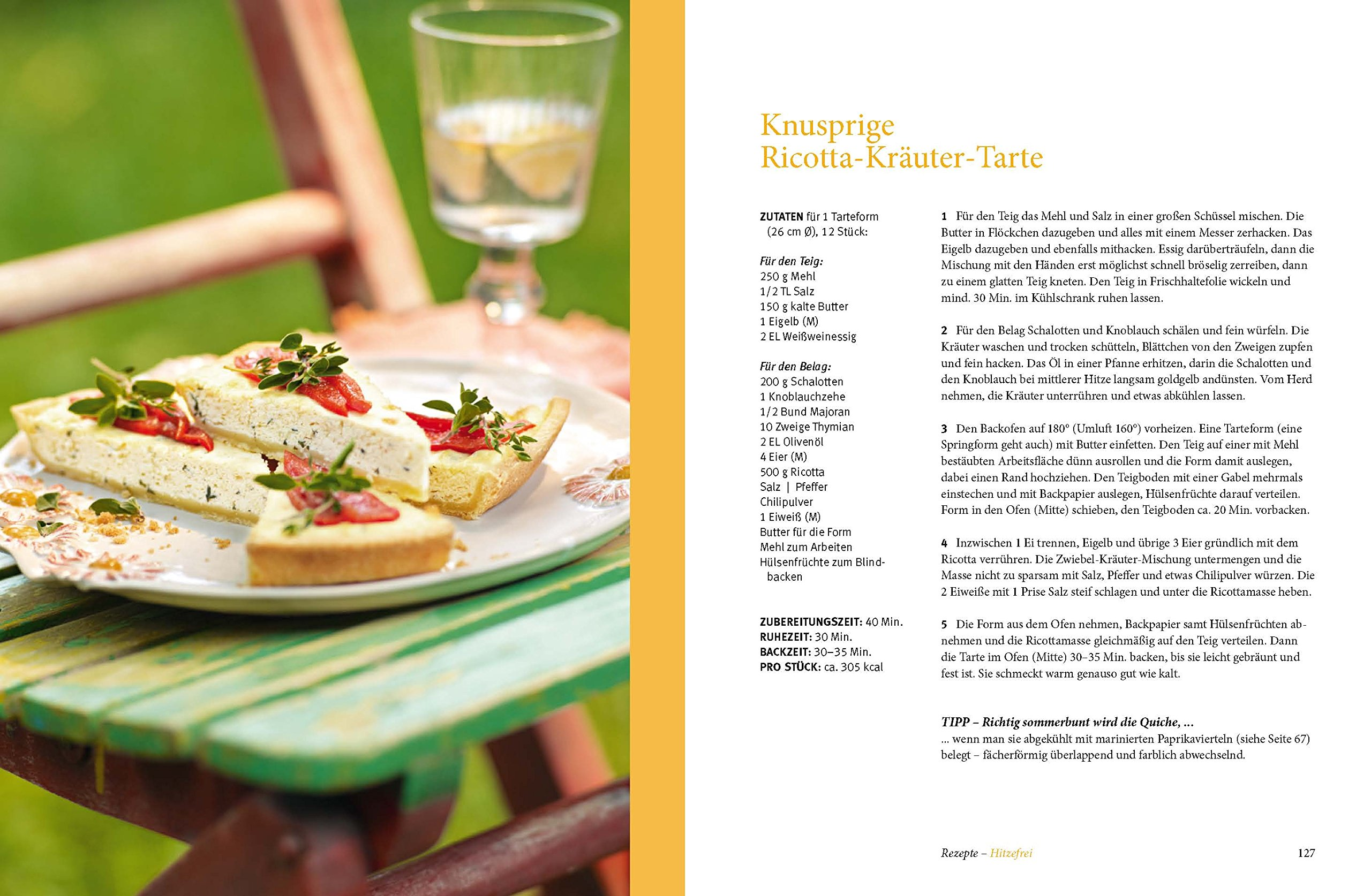 Sommerküche Gräfe Unzer : Sommerküche voller sonne und aroma gu themenkochbuch amazon