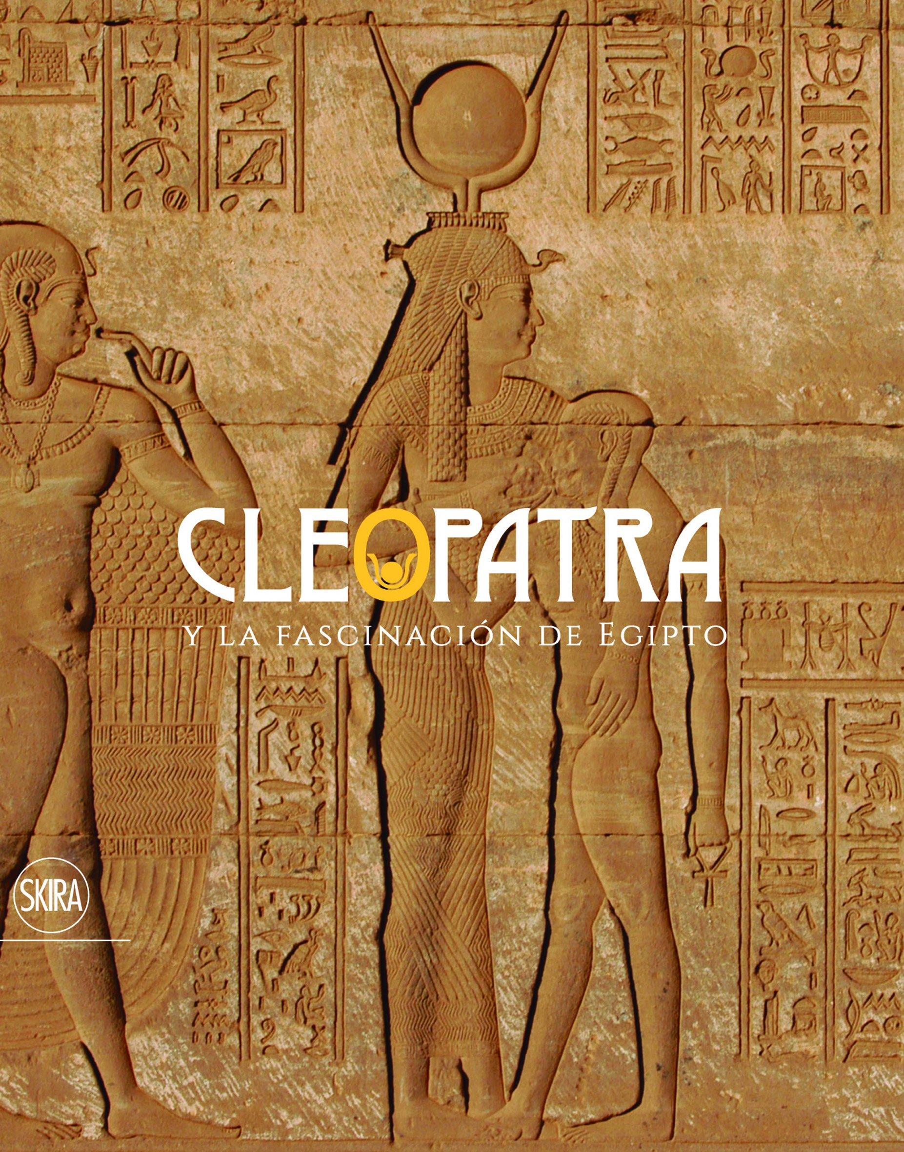 Cleopatra: (Spanish Edition)