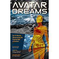 Avatar Dreams: Science Fiction Visions of Avatar Technology
