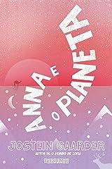 Anna e o planeta (Portuguese Edition) Kindle Edition