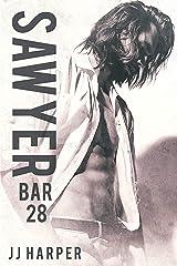 Sawyer (BAR 28 Book 2) Kindle Edition