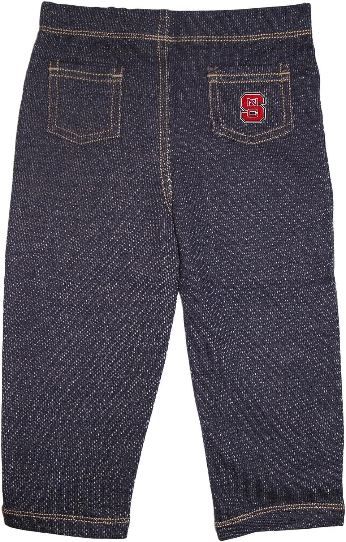 North Carolina State Denim Jeans