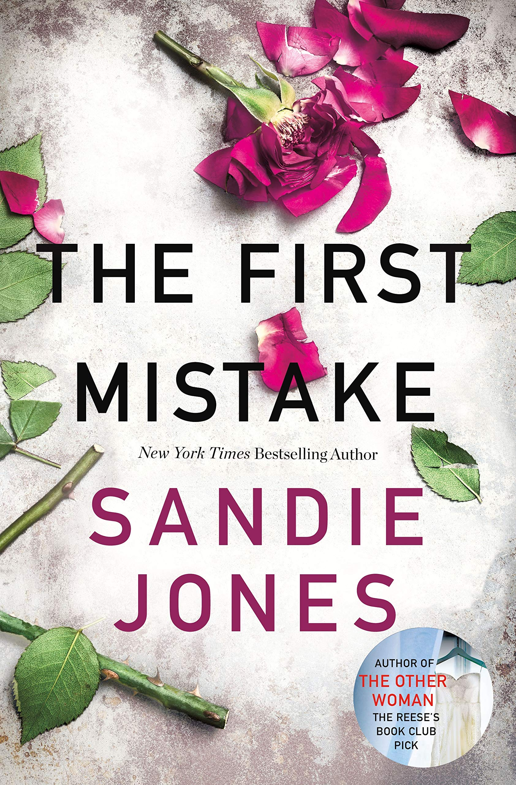 Image result for the first mistake book