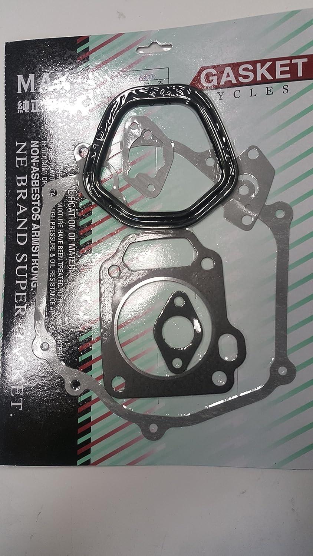 Essie Kit di guarnizioni per Honda GX270/motore ISE