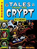 The EC Archives: Tales from the Crypt Volume 5