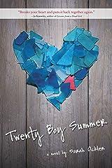 Twenty Boy Summer Kindle Edition