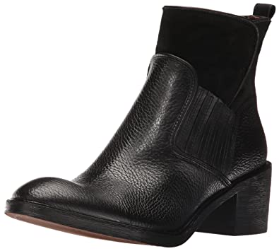 Women's Erryn-TB Leather Boot