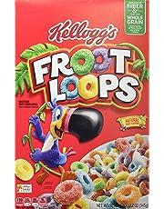 Kellog's Froot Loops Cereales Americanos - 345 gr