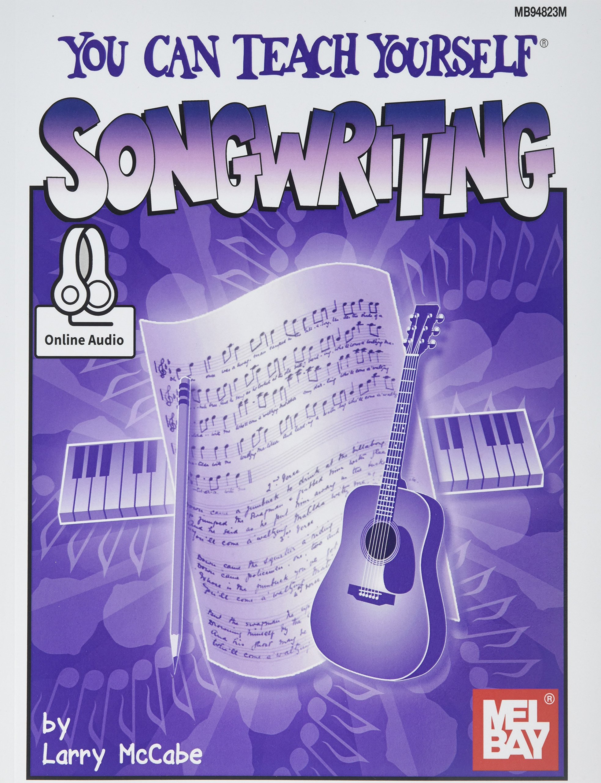You Can Teach Yourself Songwriting (You Can Teach Yourself Series) PDF