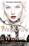 Wanions of the Wicked (The Supernatural London Underground Book 3)