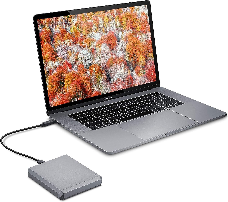 LaCie Mobile Drive USB Type C