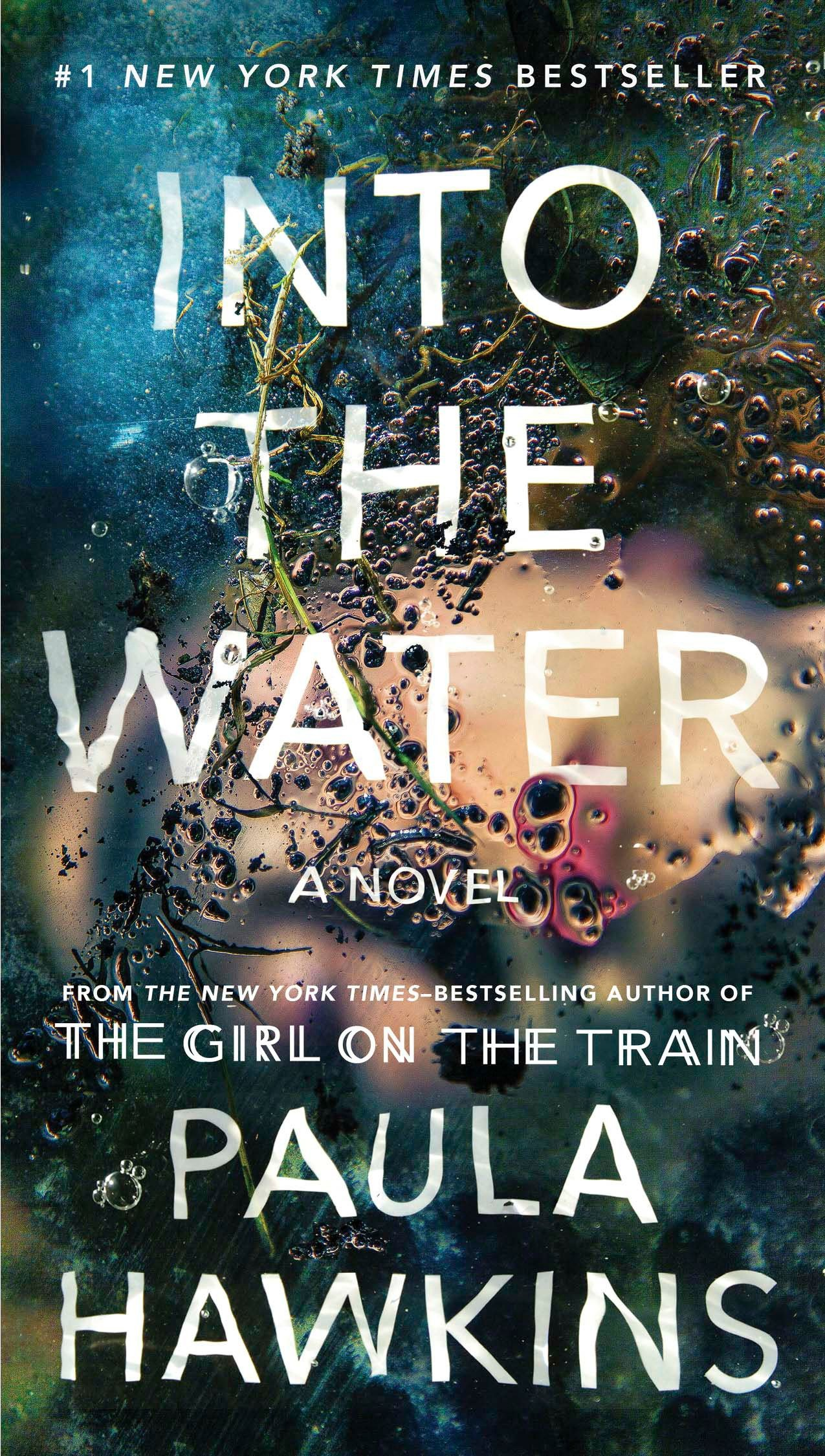 Amazon Fr Into The Water A Novel Paula Hawkins Livres