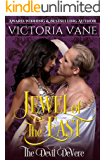 Jewel of the East (The Devil DeVere Book 6)
