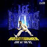 Roadrunner Live at the 02