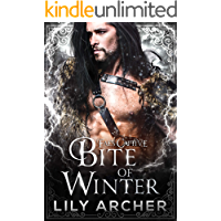Bite of Winter (Fae's Captive Book 3)