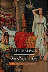 The Cleopatra Boy (Shakespeare Trilogy) Kindle Edition