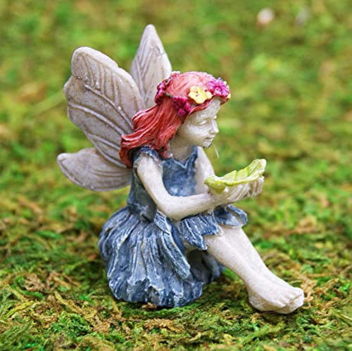 Touch of ture 55804 Fairy Door Fairy Garden Door, 3.5 ,