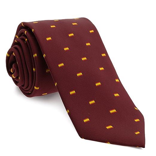 Cencibel - Corbata Banderas de España