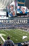 NFL Boulevard: ... Kurzgeschichten aus der reichsten Liga der Welt (German Edition)