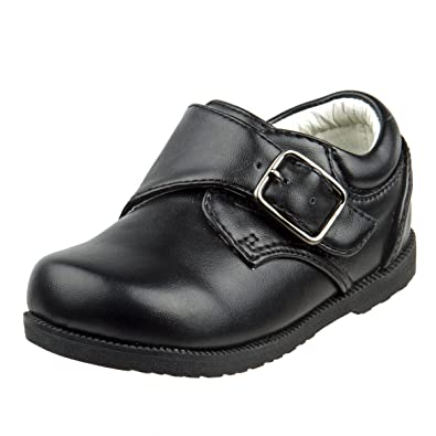 4eca2fcb00ff Josmo Boy s Walking Dress Shoe(Infant