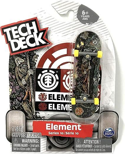 New EXCLUSIVE TECH DECK BMX SKATEBOARDS FINGER BOARDS SKATE RAMP STARTER Kit
