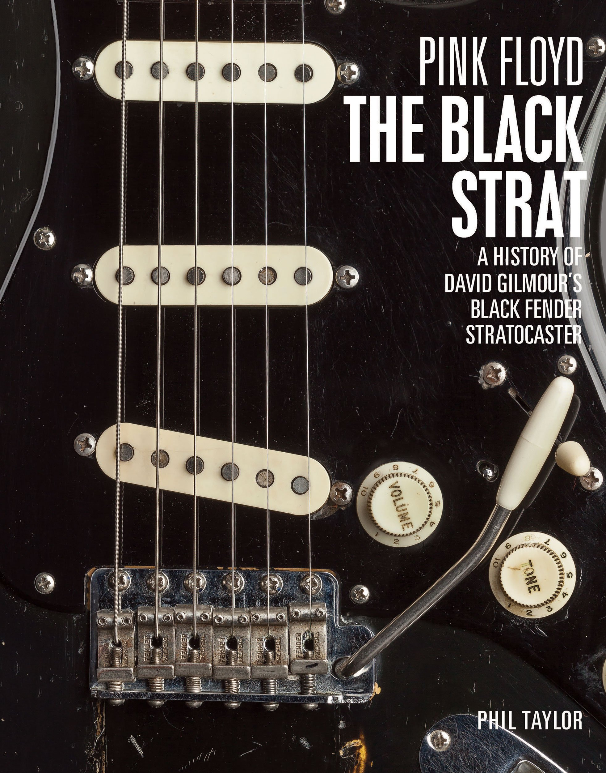 Pink Floyd: THE BLACK STRAT - A History of David Gilmour's ... on