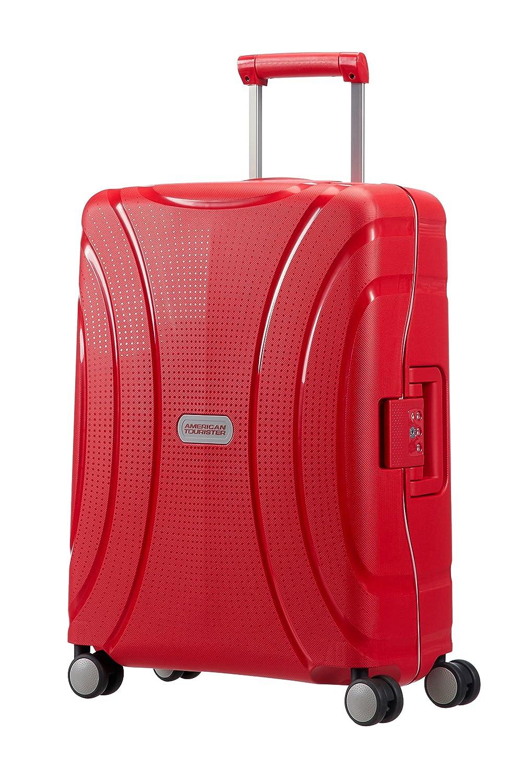 American Tourister, Uni Handgepäck, ENERGETIC RED (Rot) - 68601/1329