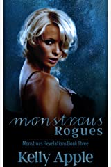 Monstrous Rogues (Monstrous Revelations Book 3)