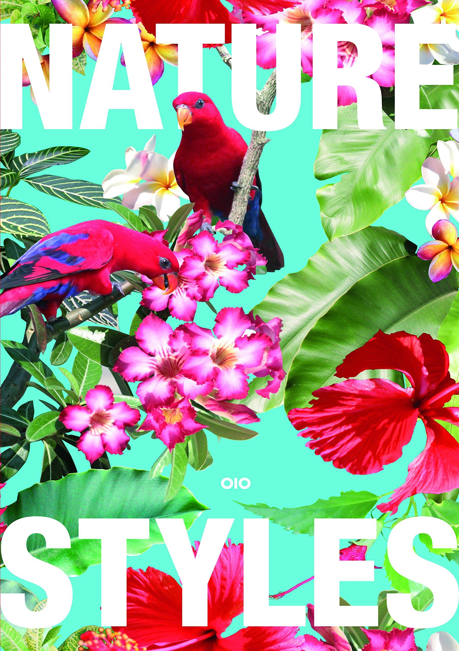 Nature Styles: Die Kunst der Natur