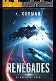 Renegades (The Eurynome Code Book 2)