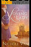 Loving a Lady (Brotherhood of the Black Tartan Book 3)