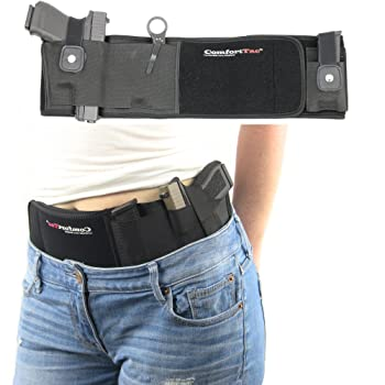 ComfortTac Ultimate Belly Band Holster for Concealed Carry review