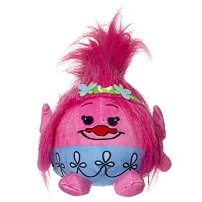 Trolls Poppy 6-Inch Glow Friend: Toys & Games