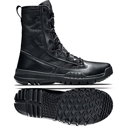 best website 578b6 26b22 Nike Men s SFB Field 8 quot  Safety Boots, ...