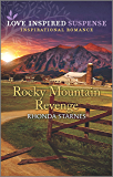 Rocky Mountain Revenge (Love Inspired Suspense)