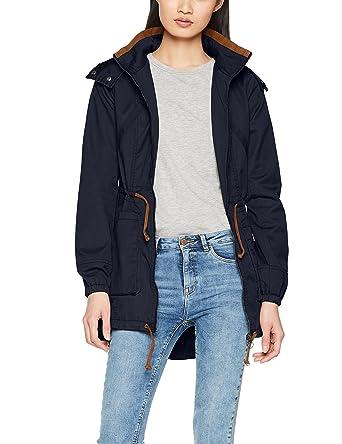 Cheap And Nice Footlocker For Sale Only Women's Onlnew Olga Spring Coat OTW Noos Parka uexe1P