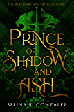 Prince of Shadow and Ash (The Mercenary and the Mage Book 1)