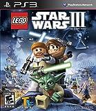 LEGO Star Wars III: The Clone Wars - PlayStation 3 Standard Edition