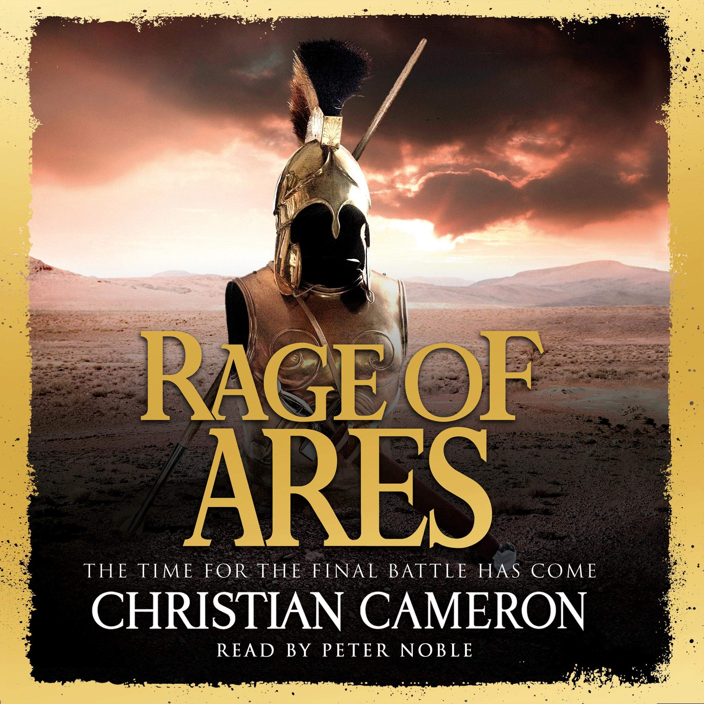 Rage Of Ares  The Long War Book 6