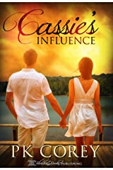 Cassie's Influence (Cassie's Space Book 6) Kindle Edition