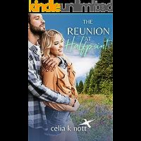 The Reunion at Halfpoint (Halfpoint, Colorado Sweet Romance Novella Book 1)