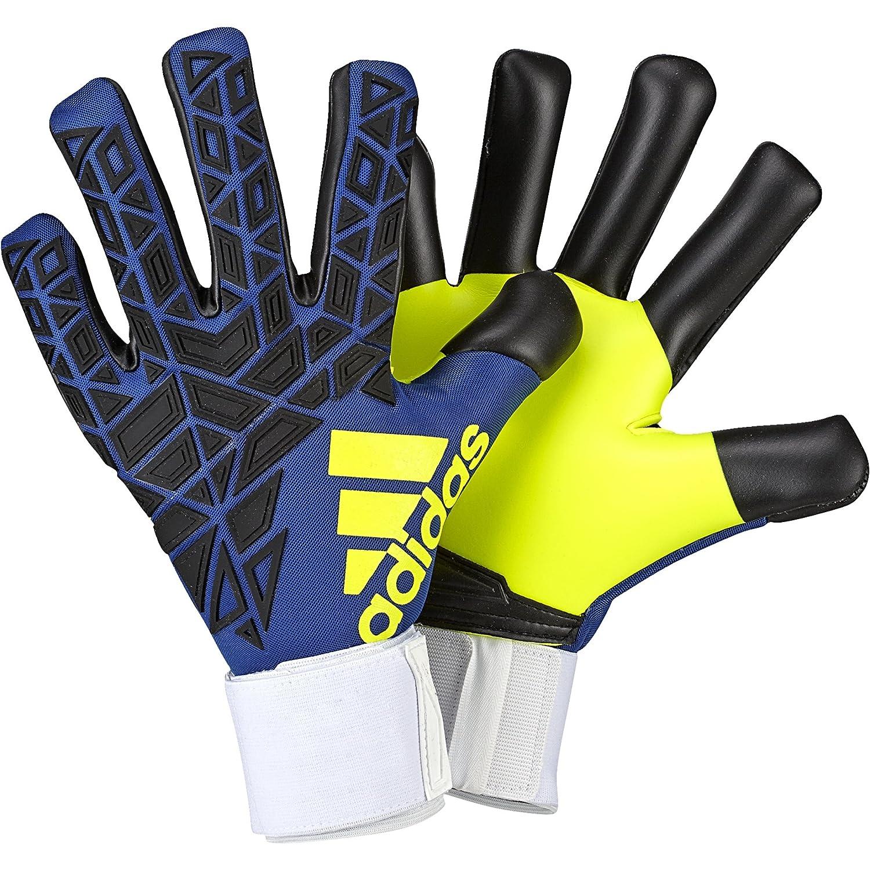 estilo limitado ofertas exclusivas tecnologías sofisticadas adidas ACE Trans PRO IC - Football Gloves for man, color Blue ...