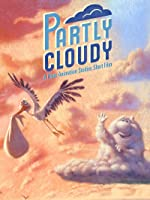 Partly Cloudy - Pixar Short