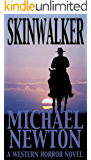Skinwalker: A Western Horror Novel (Gideon Thorn #1)