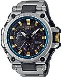[カシオ]CASIO 腕時計 G-SHOCK ジーショック MT-G GPSハイブリッド電波ソーラー MTG-G1000SG-1A2JF メンズ
