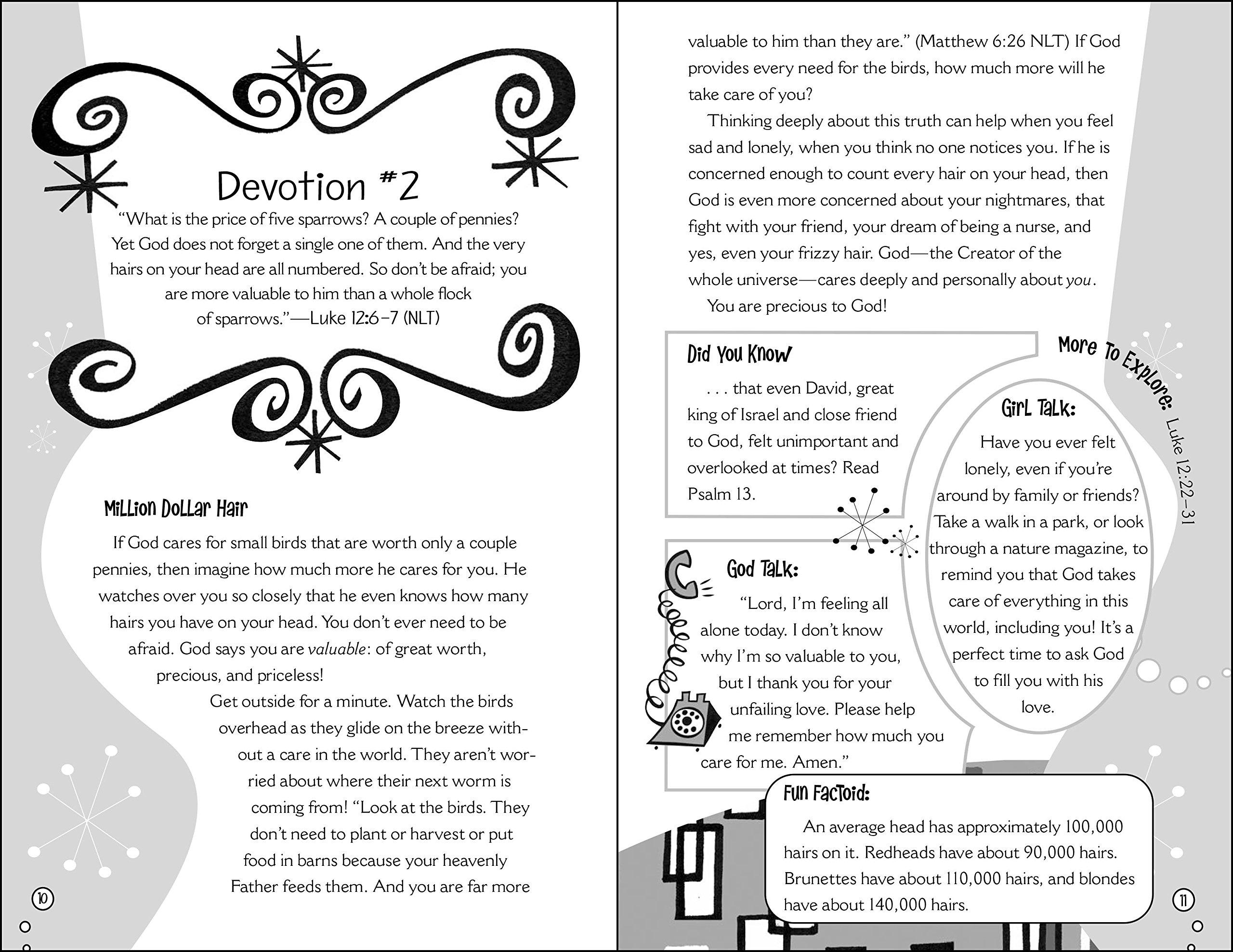 No Boys Allowed Devotions for Girls: Kristi Holl, Jennifer Vogtlin:  0025986707187: Amazon.com: Books