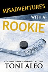 Misadventures with a Rookie (Misadventures Book 10) Kindle Edition